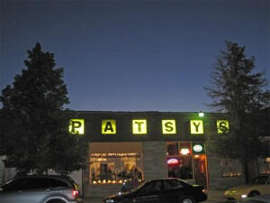 Patsy's Inn  Credit: LasVegasBuffetClub, file photo