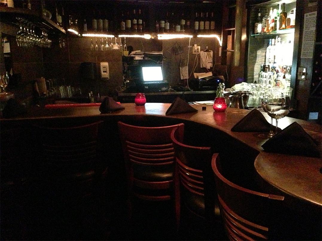 Odyssey Italian Restaurant Amp Wine Bar In Denver Co True