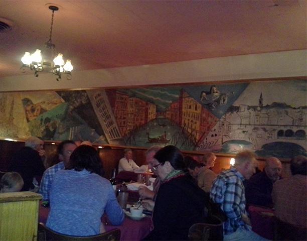 patsy s italian restaurant in denver colorado. Black Bedroom Furniture Sets. Home Design Ideas
