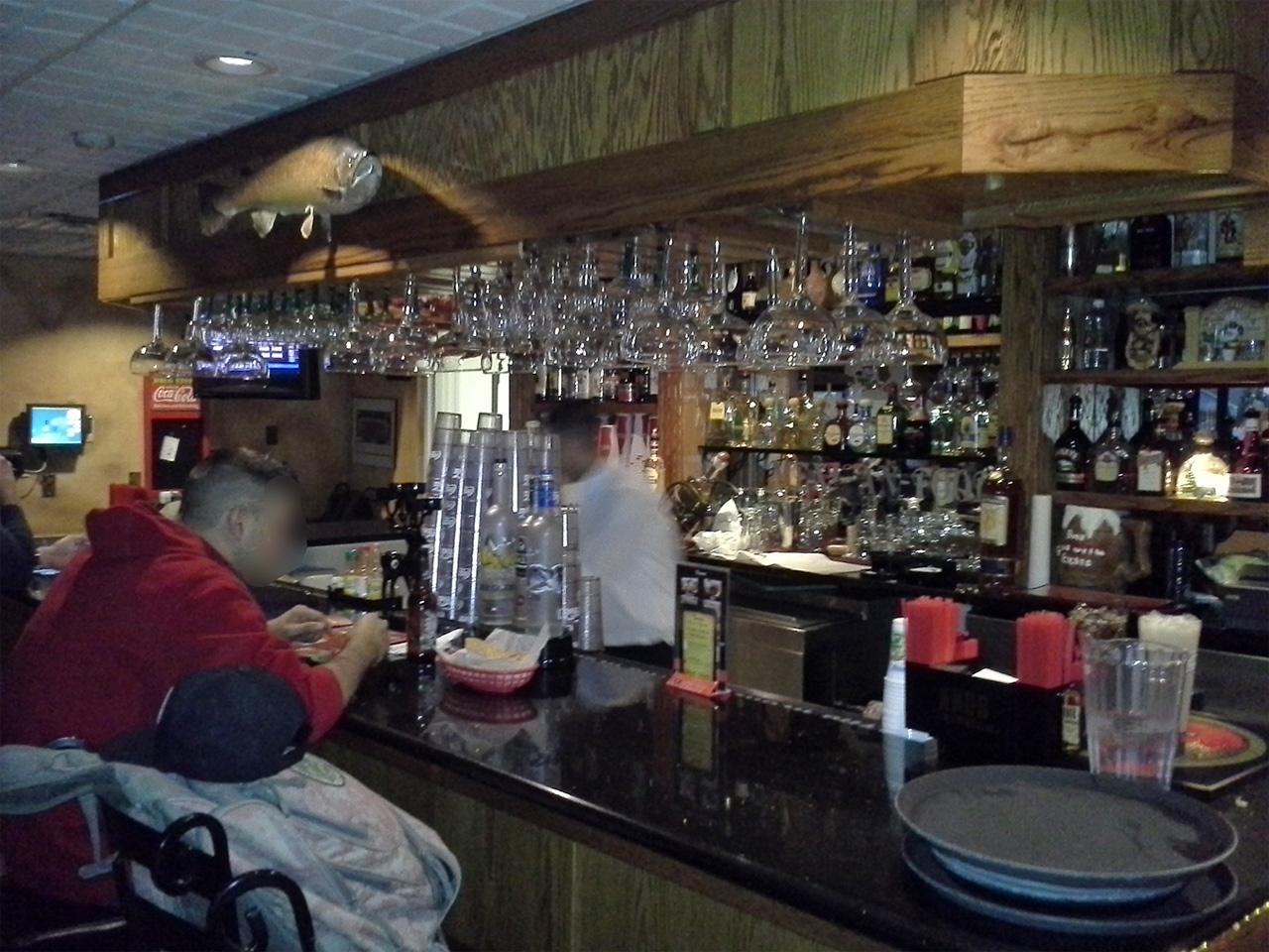 Torres' Bar