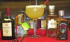 Torres' Jumbo Margarita