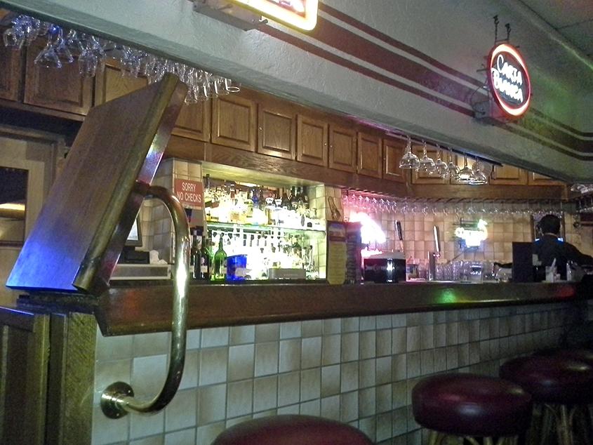 Senor Ric's Bar - LasVegasBuffetClub